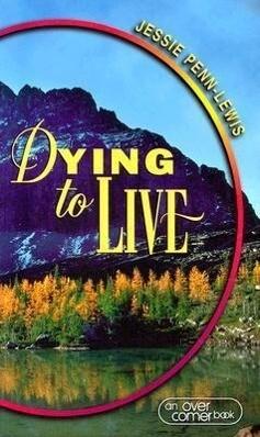 DYING TO LIVE als Taschenbuch
