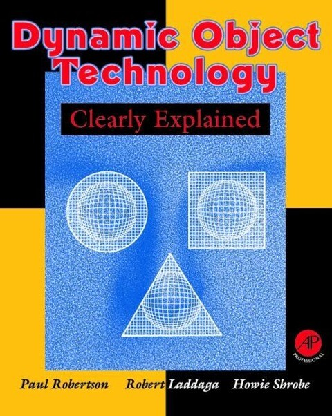 DYNAMIC OBJECT TECHNOLOGY CLEARLY EXPL als Buch