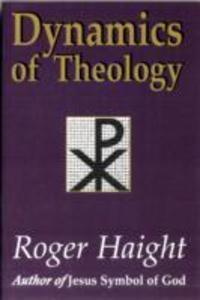 Dynamics of Theology als Taschenbuch