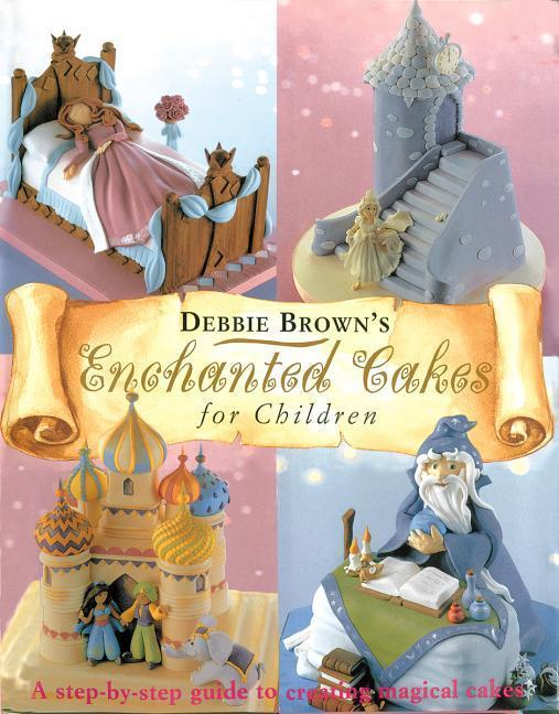 Enchanted Cakes for Children als Buch