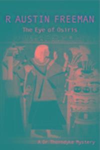 The Eye Of Osiris als Taschenbuch