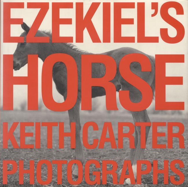 Ezekiel's Horse als Buch