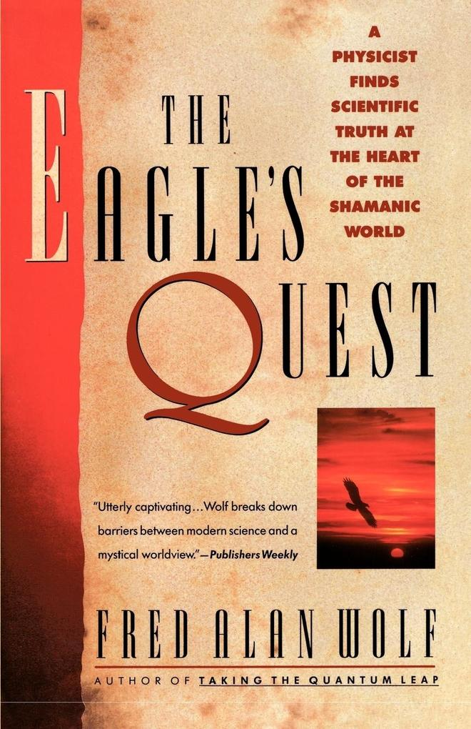 The Eagle's Quest als Buch