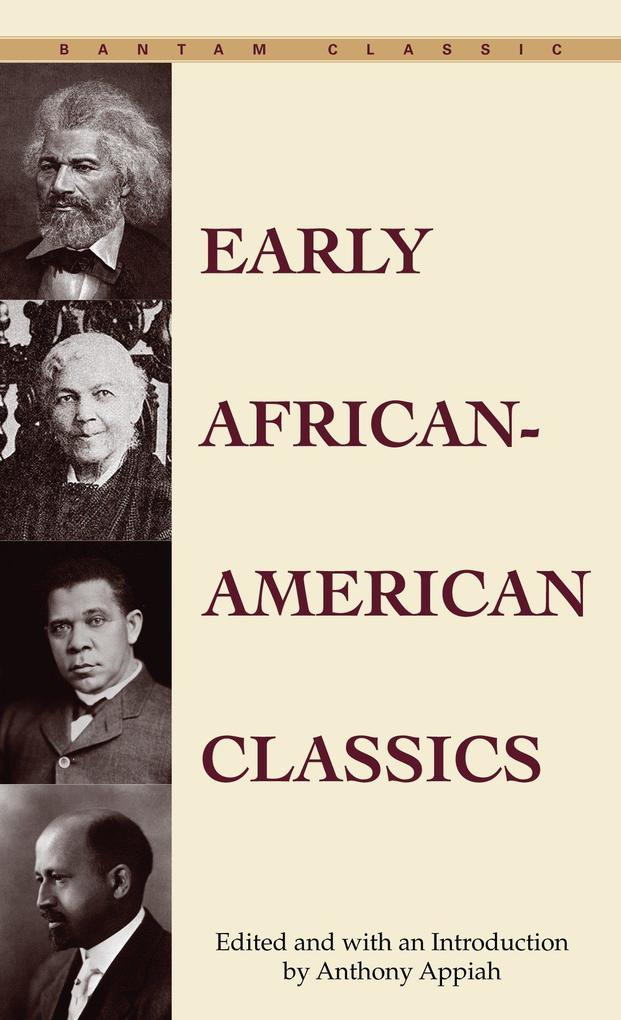 Early Africa-American Classics als Taschenbuch