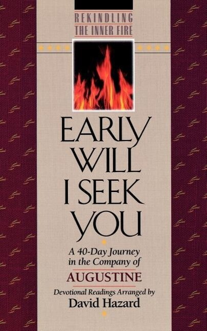 Early Will I Seek You als Taschenbuch