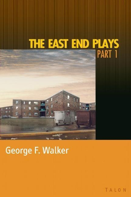 The East End Plays: Part 1 als Taschenbuch