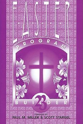 Easter Program Builder No. 23 als Taschenbuch