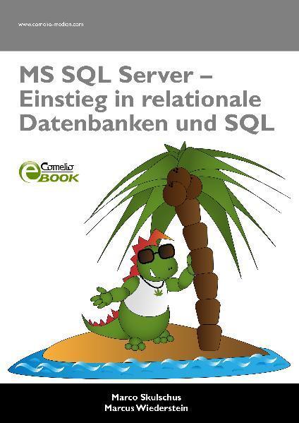 MS SQL Server als eBook