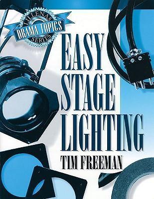 Easy Stage Lighting als Taschenbuch