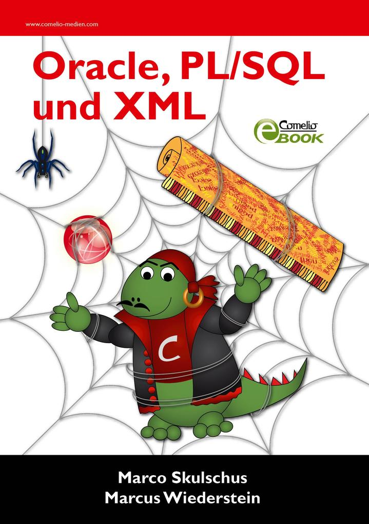 Oracle, PL/SQL und XML als eBook