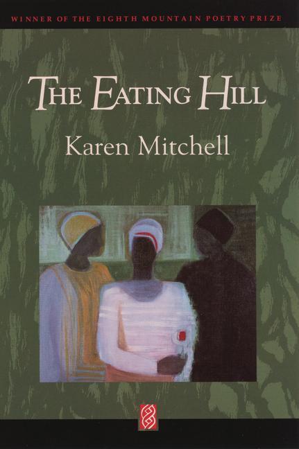 The Eating Hill als Taschenbuch