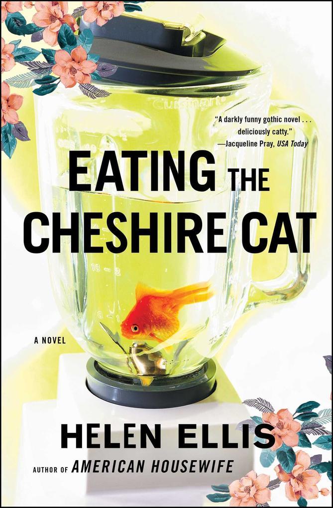 Eating the Cheshire Cat als Taschenbuch