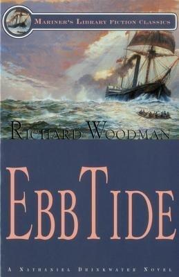 Ebb Tide: #14 a Nathaniel Drinkwater Novel als Taschenbuch