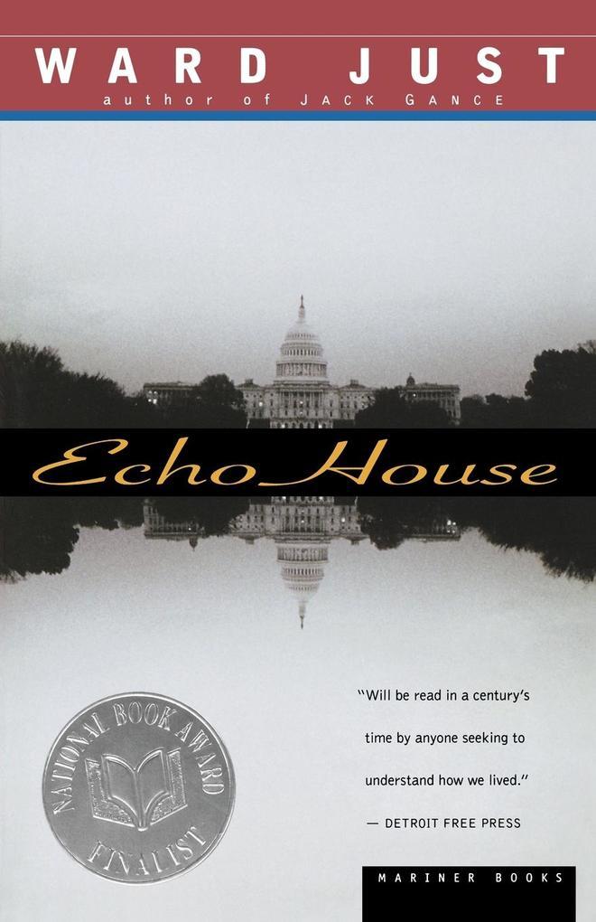 Echo House als Taschenbuch