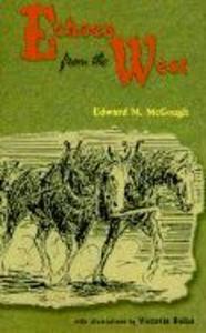 Echoes from the West als Taschenbuch