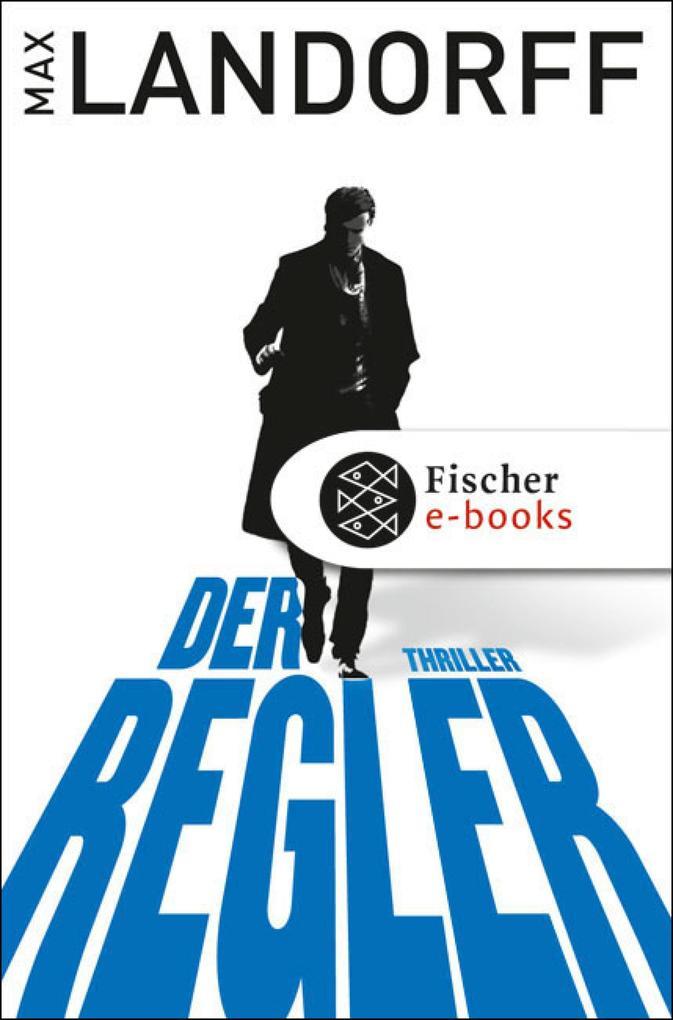 Der Regler als eBook von Max Landorff