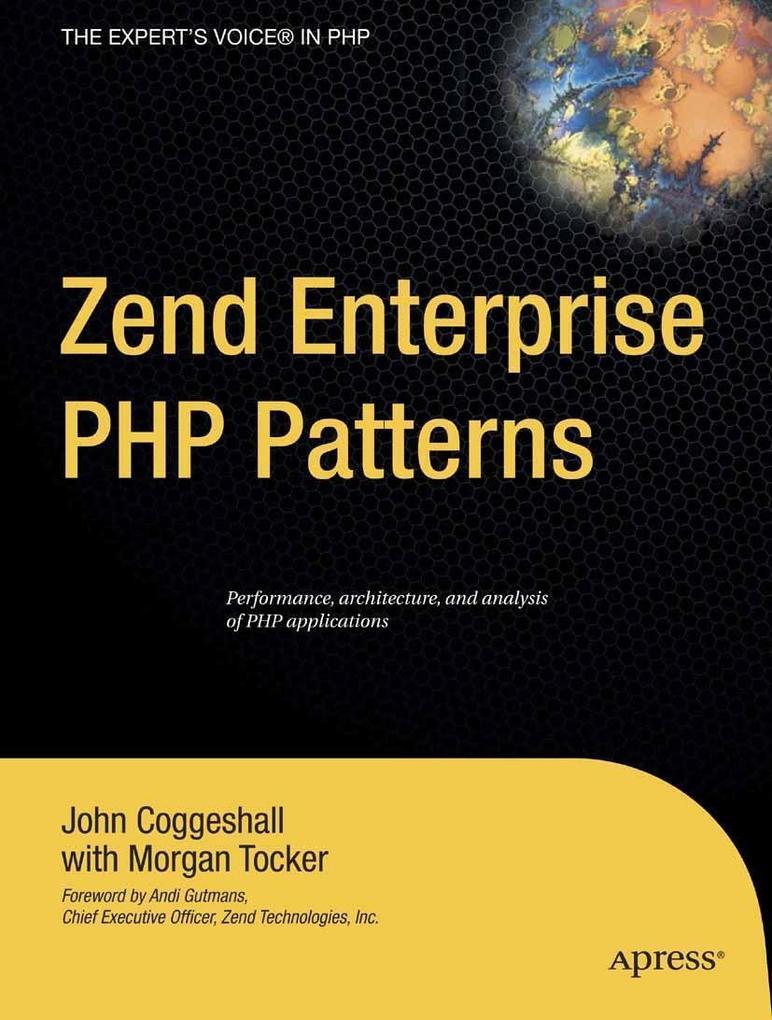 Zend Enterprise PHP Patterns als eBook von John...