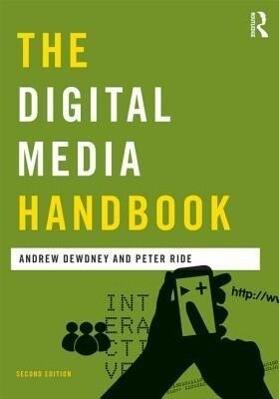 The Digital Media Handbook als Buch