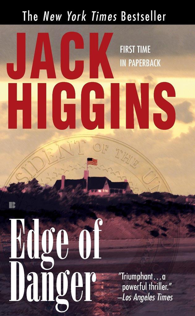 Edge of Danger als Taschenbuch