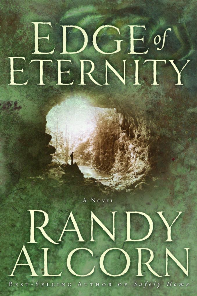 Edge of Eternity als Taschenbuch