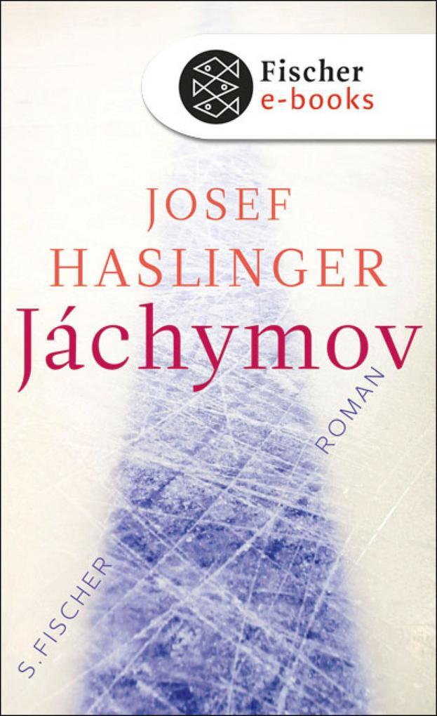 Jáchymov als eBook von Josef Haslinger