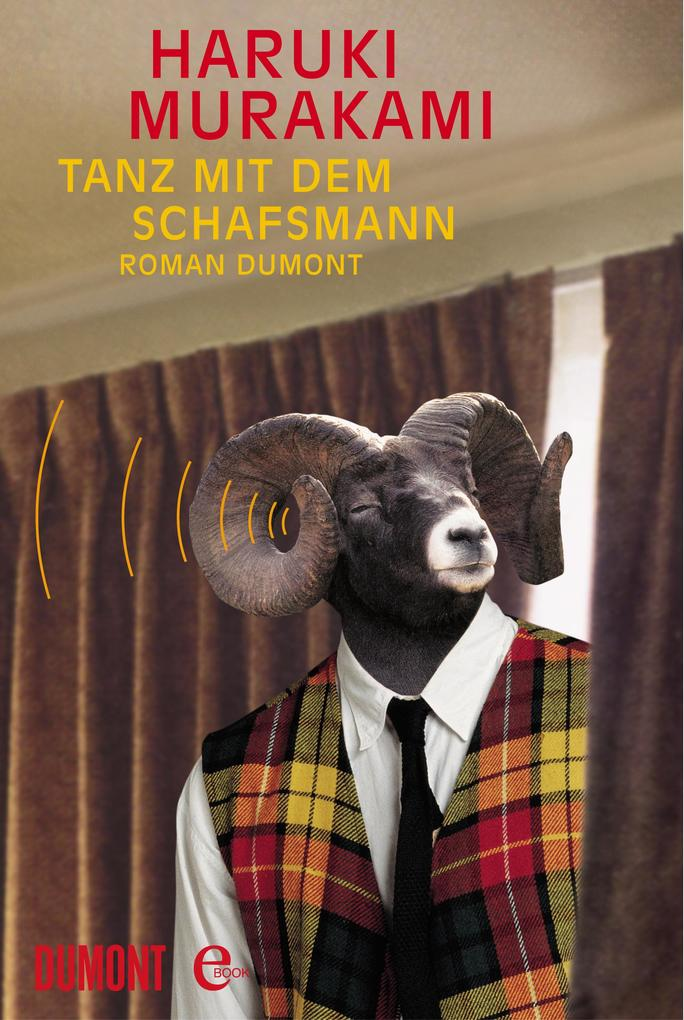 Tanz mit dem Schafsmann als eBook epub
