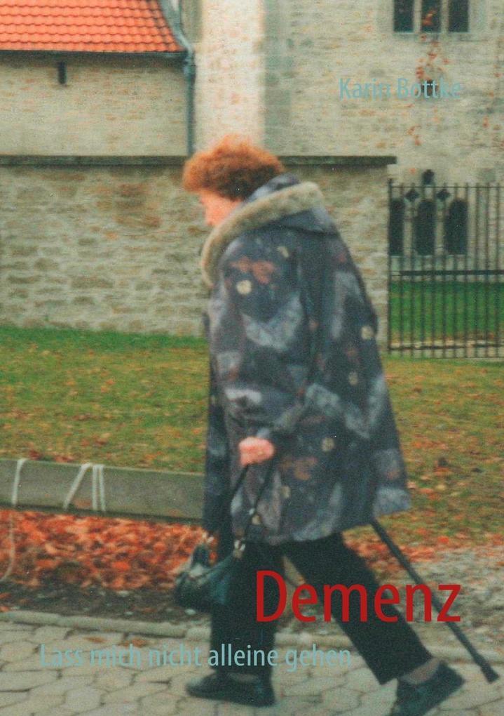 Demenz als eBook von Karin Bottke