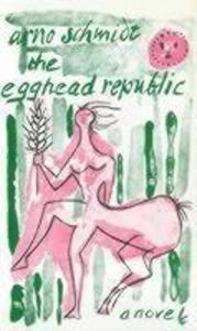 The Egghead Republic als Taschenbuch