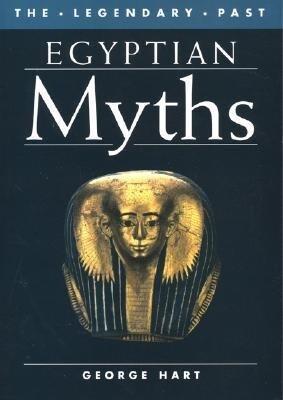 Egyptian Myths als Taschenbuch