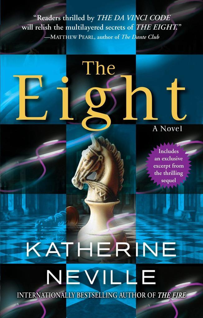 The Eight als Taschenbuch