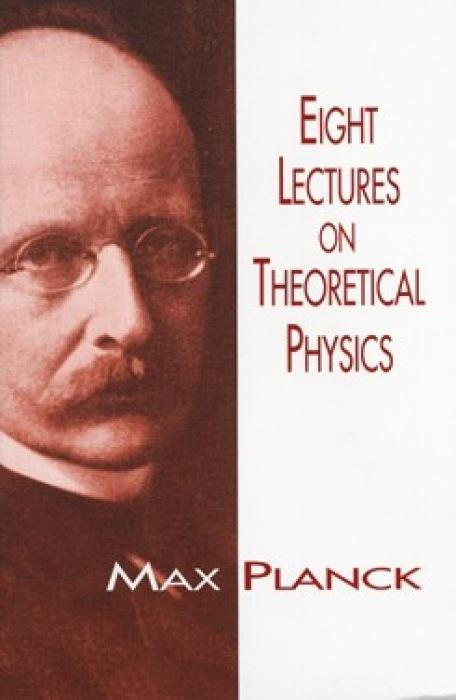 Eight Lectures on Theoretical Physics als Taschenbuch
