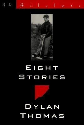 Eight Stories als Taschenbuch
