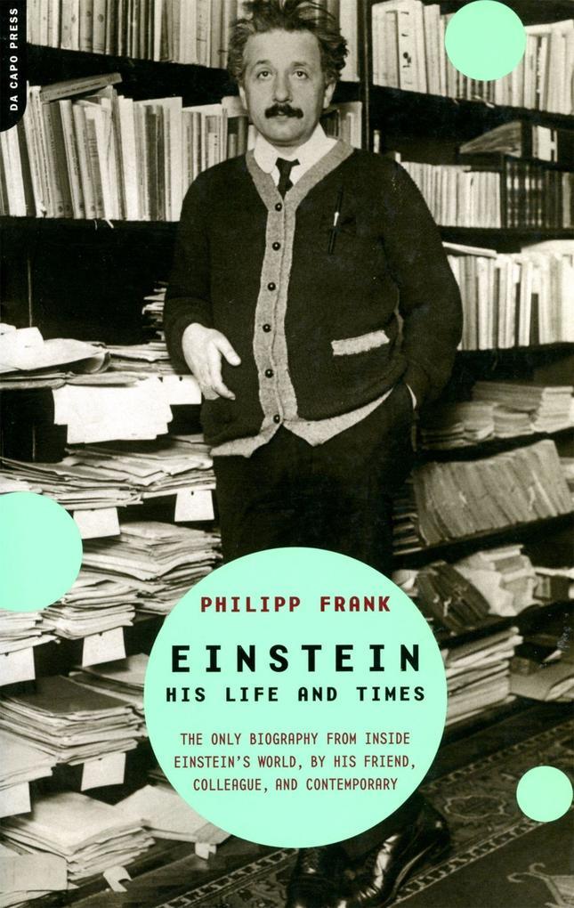 Einstein: His Life and Times als Taschenbuch