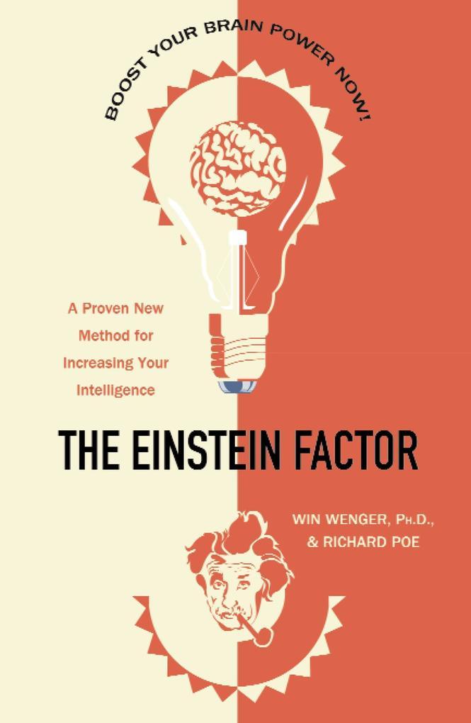 Einstein Factor als Taschenbuch