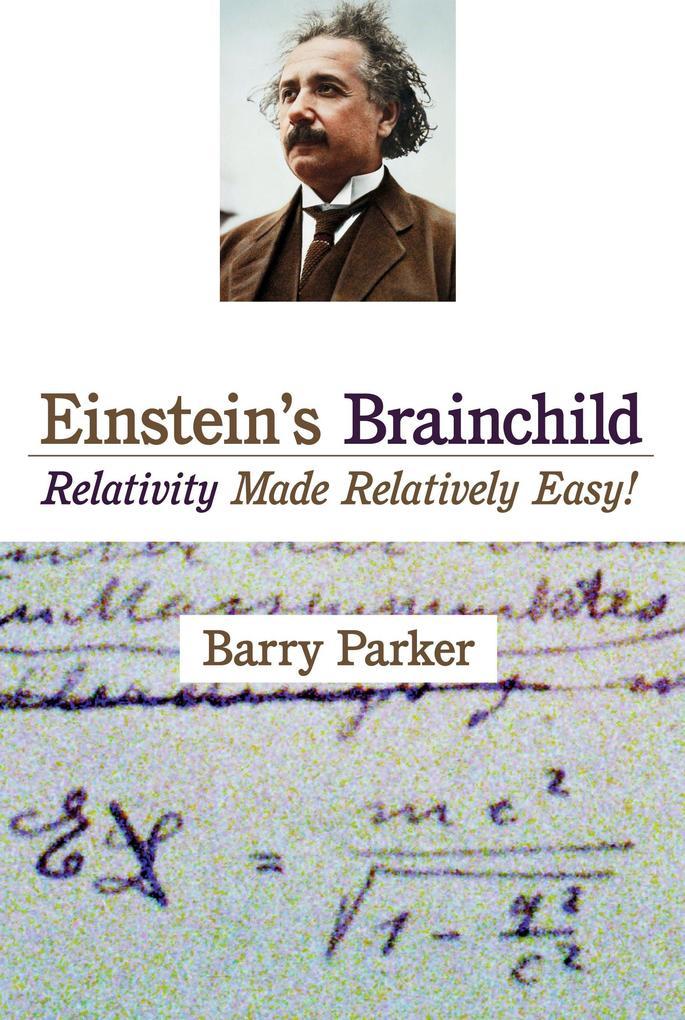 Einstein's Brainchild als Buch