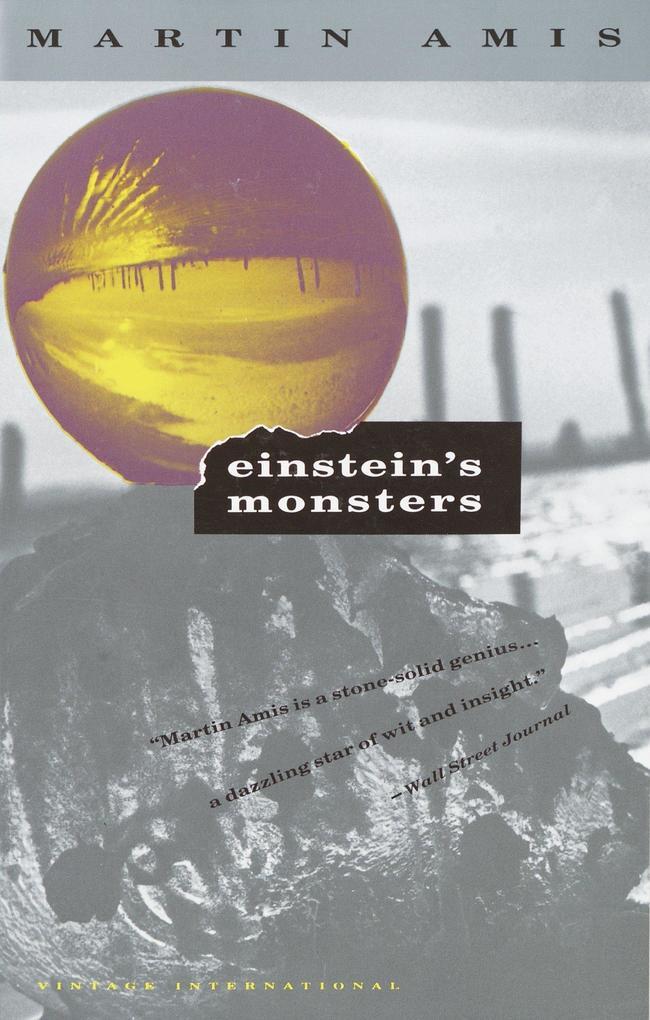 Einstein's Monsters als Taschenbuch