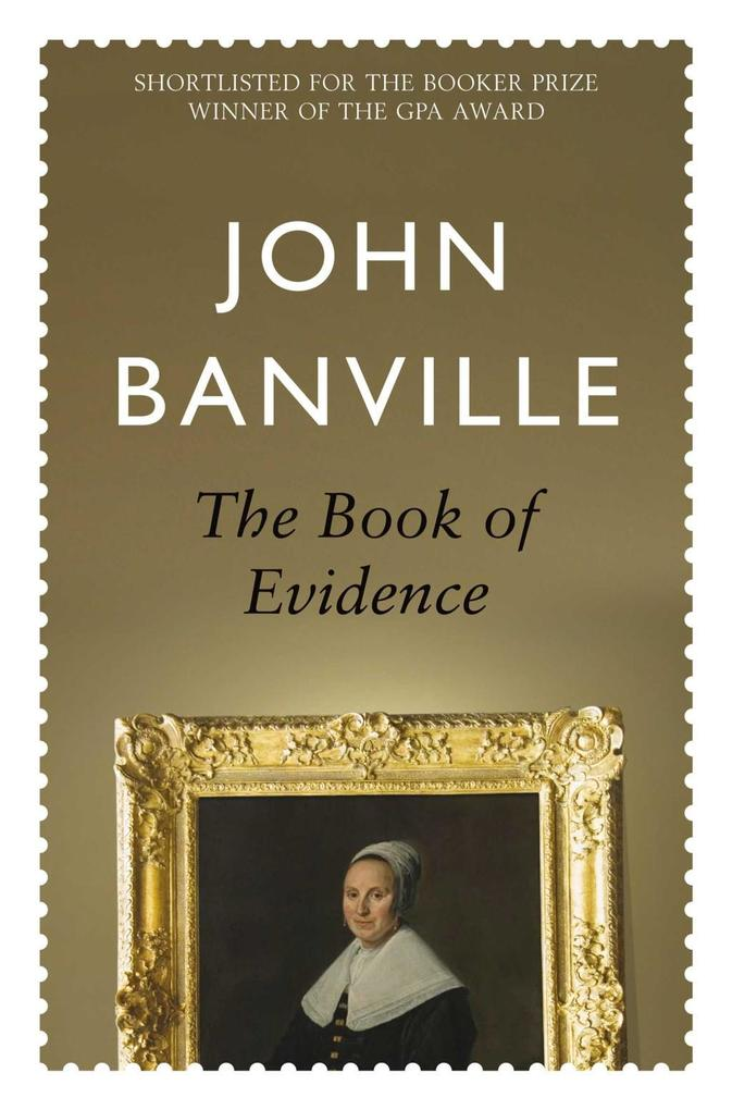 The Book of Evidence als eBook