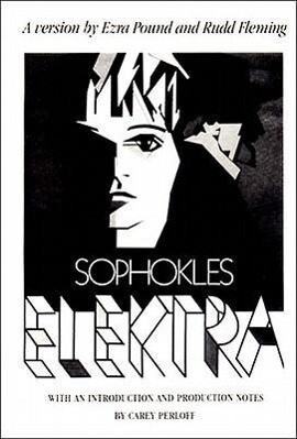 Sophokles Elektra als Taschenbuch