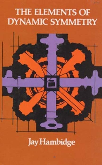 The Elements of Dynamic Symmetry als Taschenbuch
