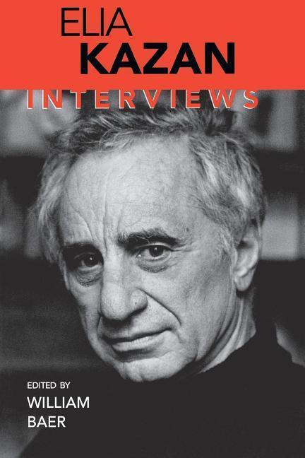 Elia Kazan: Interviews als Taschenbuch