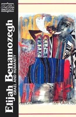 Elijah Benamozegh als Taschenbuch