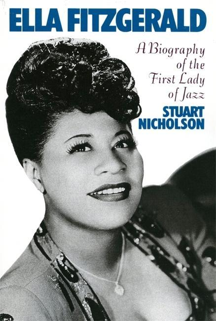 Ella Fitzgerald: A Biography of the First Lady of Jazz als Taschenbuch
