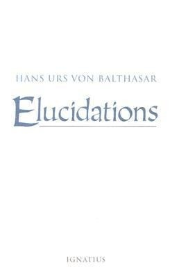 Elucidations als Taschenbuch