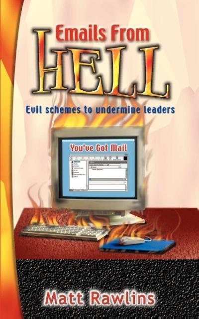 Emails from Hell als Taschenbuch