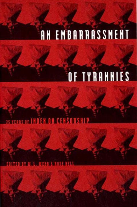 An Embarrassment of Tyrannies als Buch