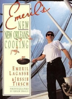 Emeril's New New Orleans als Buch