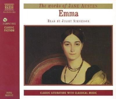 Emma als Hörbuch