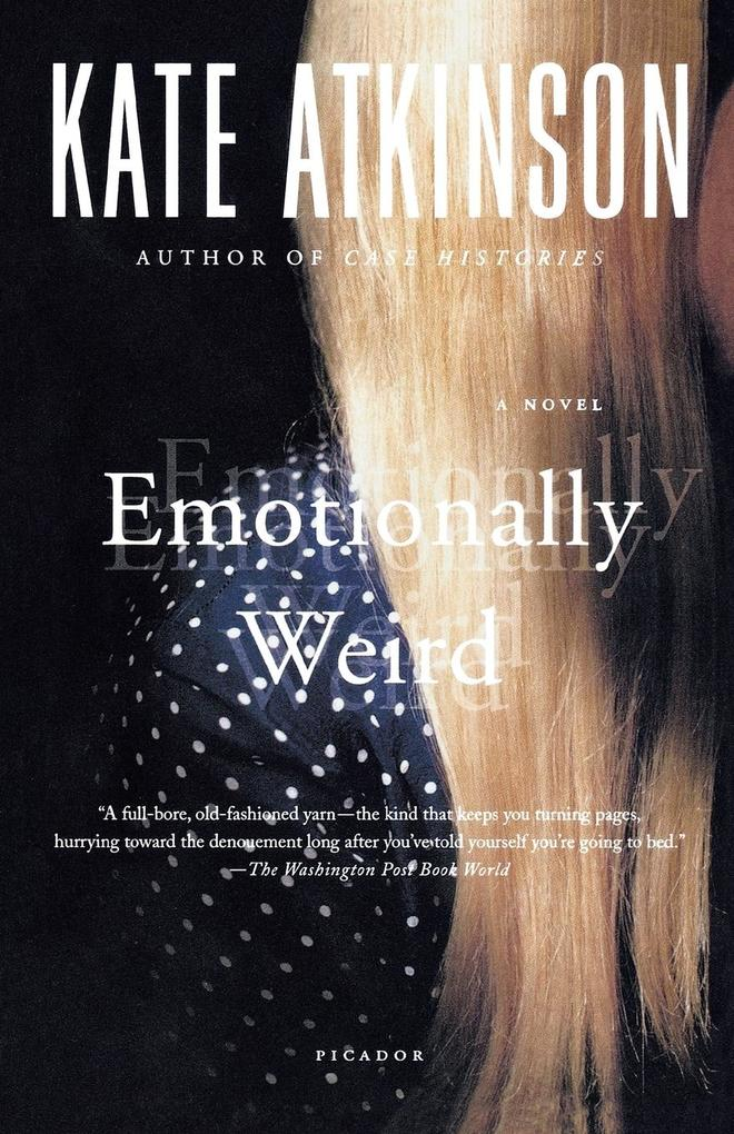 Emotionally Weird als Taschenbuch
