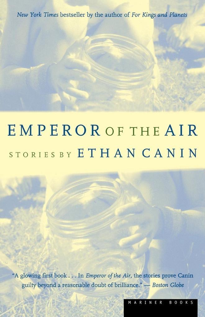 Emperor of the Air als Taschenbuch