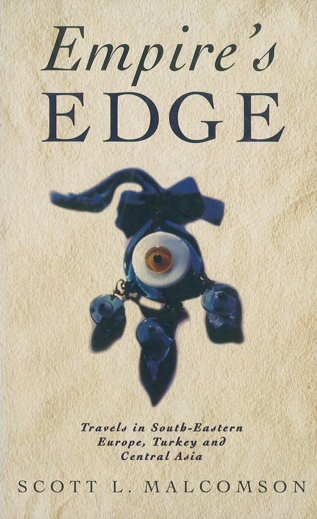 Empire's Edge als Taschenbuch